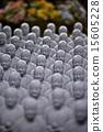 石佛像 佛像 指示 15605228