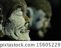 罗汉 石佛像 佛像 15605229