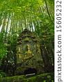 불상, 대나무, 중부 15605232
