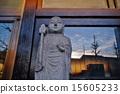 石佛像 佛像 指示 15605233