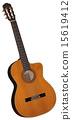 Old guitar 15619412
