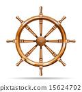 轮子 车轮 船 15624792