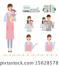Nursery school nursery baby 15628578