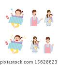 育儿 幼儿 护士 15628623