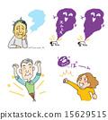 elderly care, fatigue, tiredness 15629515