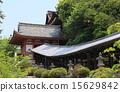 吉備津神社 走廊 觀光 15629842