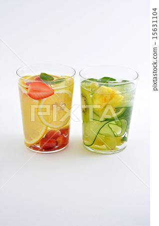 Detox water 15631104