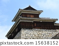 마쓰야마 성 15638152