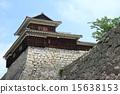 마쓰야마 성 15638153