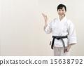 適合柔道練習 情報 資訊 15638792
