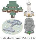 千叶旅游景点 15639332
