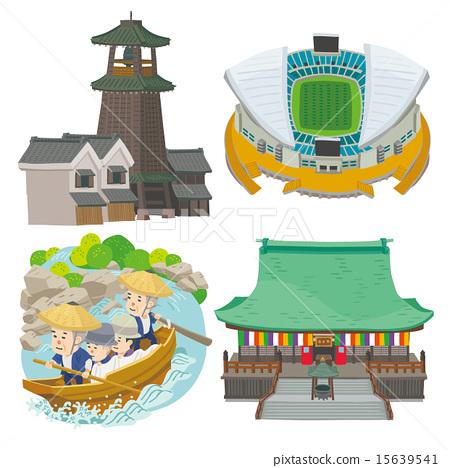 Saitama Tourist Attractions 15639541