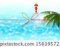 椰子 仪式折纸 年中礼物 15639572
