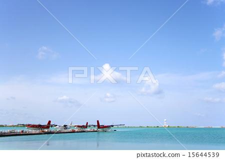 Maldives 15644539