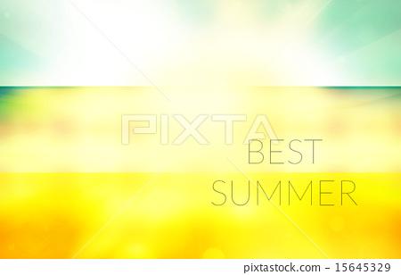 Best Summer 15645329