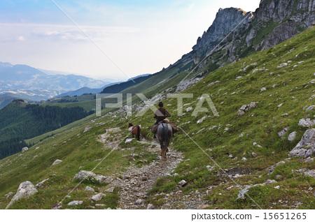 mountain landscape 15651265