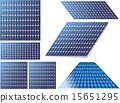 ソーラーパネル 15651295