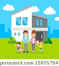가족 내 홈 집합 15655764
