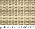 錢背景 15659115
