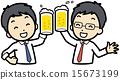 喝酒派對 15673199