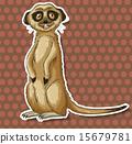 Meerkat 15679781