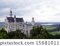 新天鵝堡 15681011