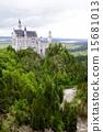 新天鵝堡 15681013