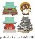 彥根城 滋賀 旅遊勝地 15698087