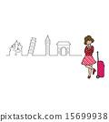 การเดินทาง,การท่องเที่ยว,ท่องเที่ยว 15699938