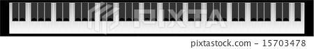 Keyboard (Doremifa Solaside) 15703478