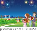 节日 庆典 矢量 15708454