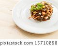 Seaweed Salad 15710898