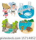 Tokushima Tourist Attractions 15714852