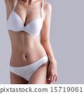 Sexy woman body 15719061