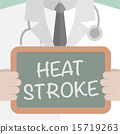 Medical Board Heat Stroke 15719263