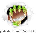 Football Claw 15720432