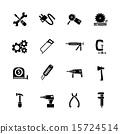 도구, 연장, 공구 15724514