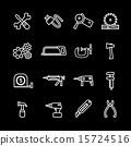 도구, 연장, 공구 15724516