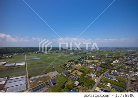 自然風景鳥瞰圖 15726980