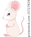 Cute Mouse 15727829