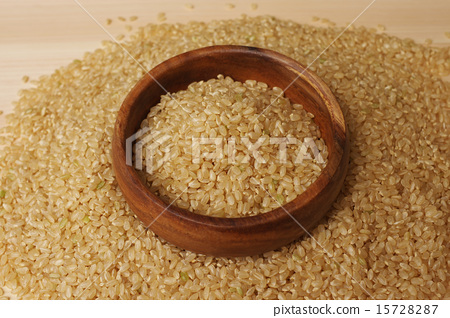 糙米在米和碗服務 15728287