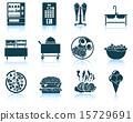 一組 餐廳 飯店 15729691