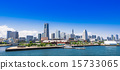 橫濱 未來港 海灣地區 15733065