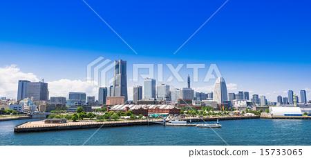 横滨 未来港 未來港 15733065