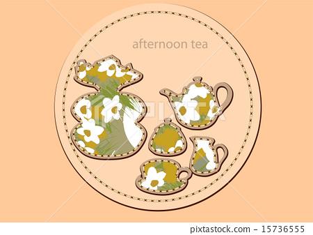 afternoon tea 15736555