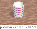cup, paper cup, paper 15738770