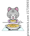요리, 식사, 음식 15739093