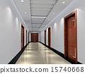 3d corridor 15740668