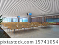 3d modern restaurant 15741054