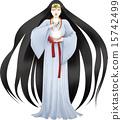 Amaterasu Ogami 15742499